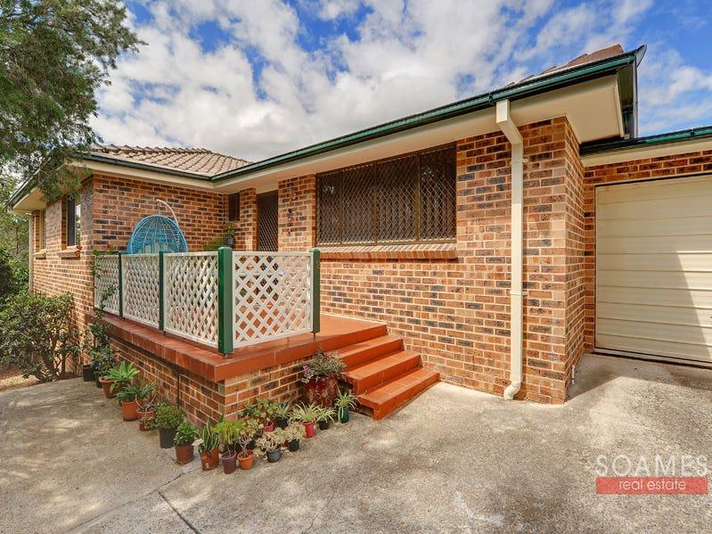 2/133a Burdett Street, Wahroonga, NSW 2076
