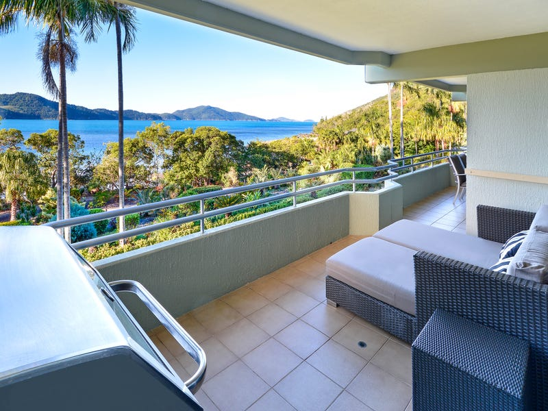 E101/18 Resort Drive, Lagoon Lodge, Hamilton Island, Qld 4803