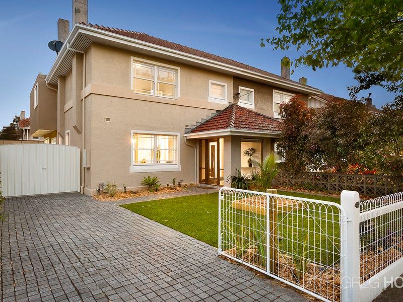 48 Edwards Avenue, Port Melbourne, Vic 3207