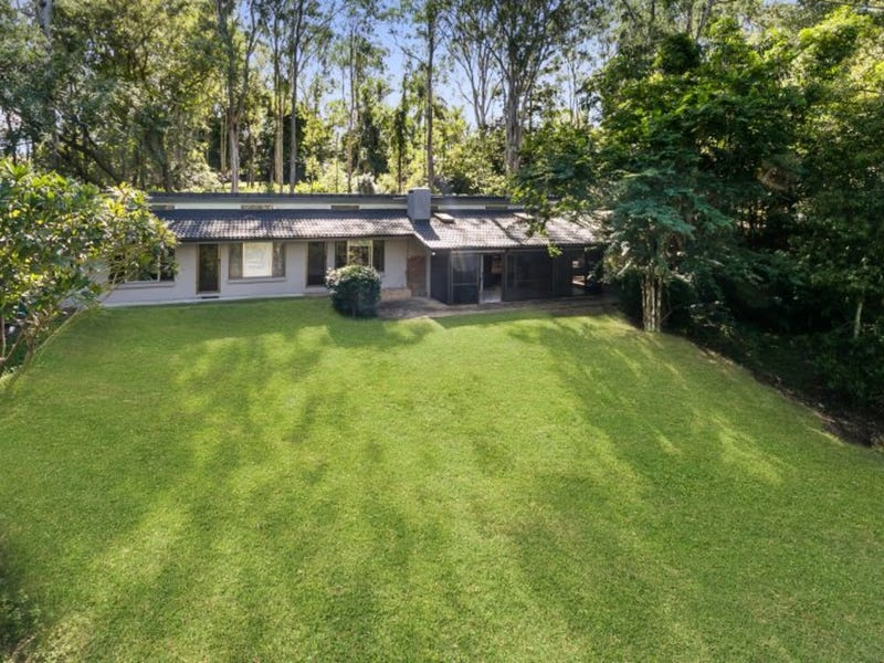 17 Woodfield Road, Pullenvale, Qld 4069