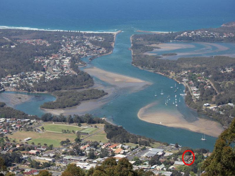 4/1 Lake St, Laurieton, NSW 2443