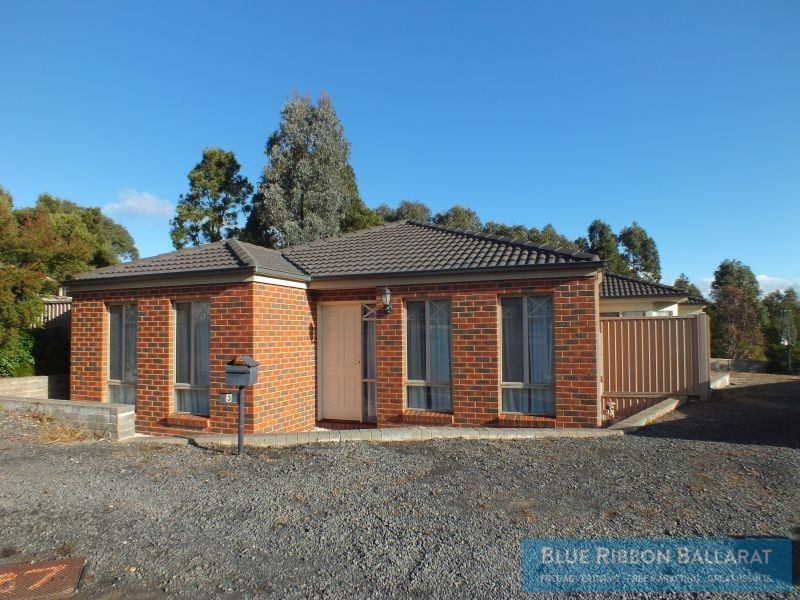 3 Pennyweight Place, Canadian, Vic 3350
