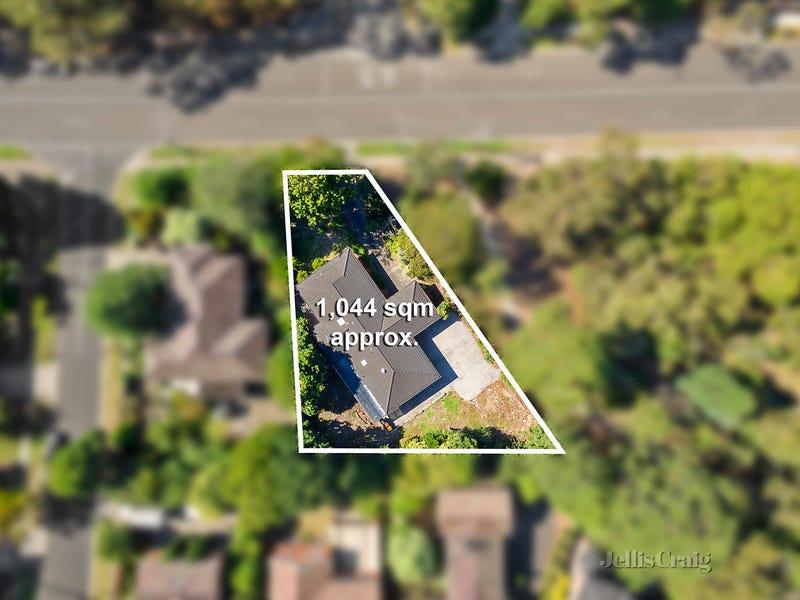 185 Stephensons Road, Mount Waverley