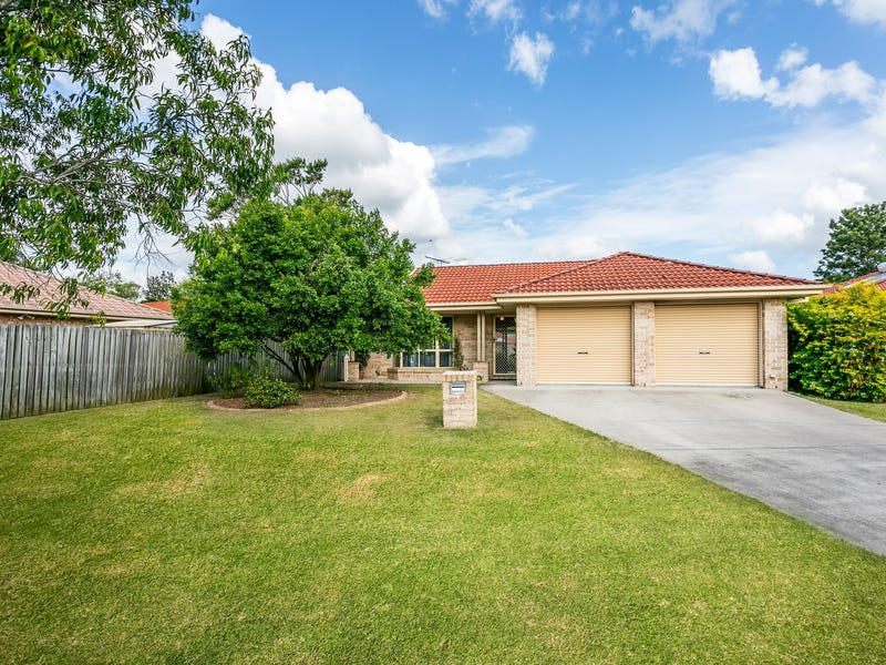 4 Ku-Ring-Gai Close, Loganholme, Qld 4129