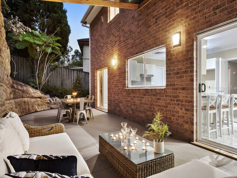 11A Northumberland Avenue, Mount Colah, NSW 2079