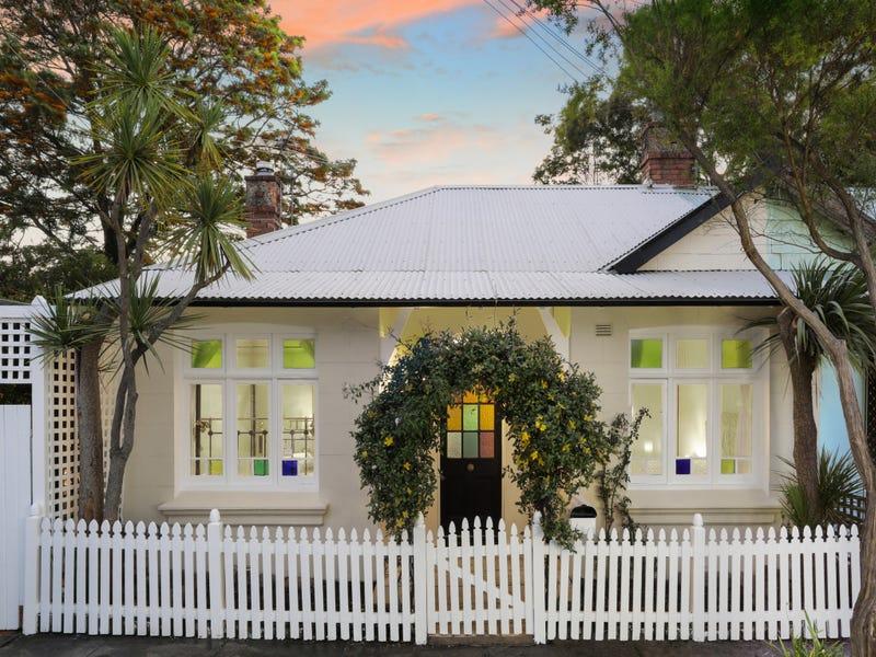 4 Roberts Street, St Peters, NSW 2044