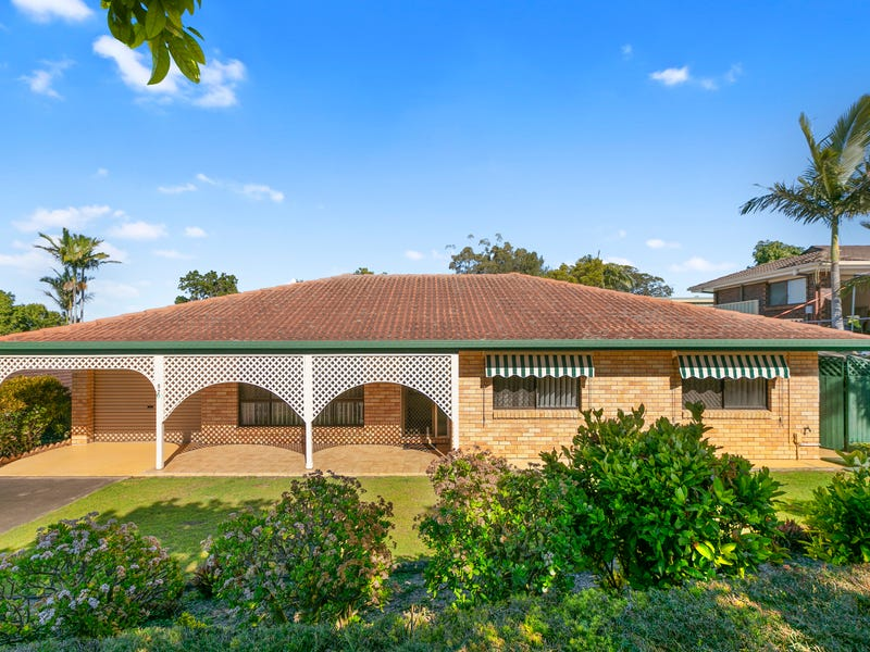 57 Greenwood Street, Wishart, Qld 4122