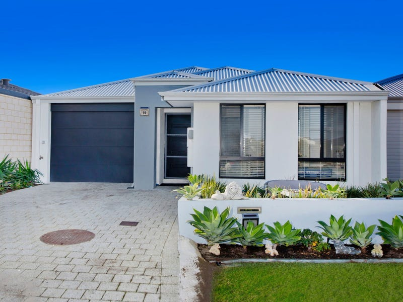 99 Mayfield Drive, Brabham, WA 6055