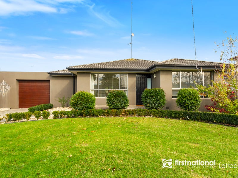 1 Laurence Grove, Traralgon, Vic 3844