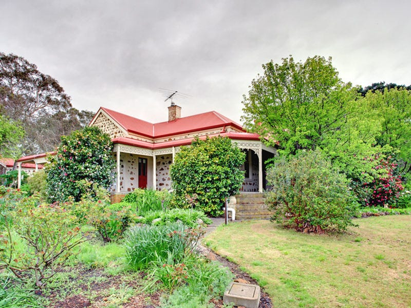 1796 Brookman Road, Willunga Hill, SA 5172