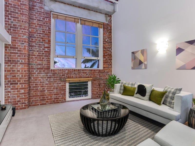 126/53 Vernon Terrace, Teneriffe, Qld 4005