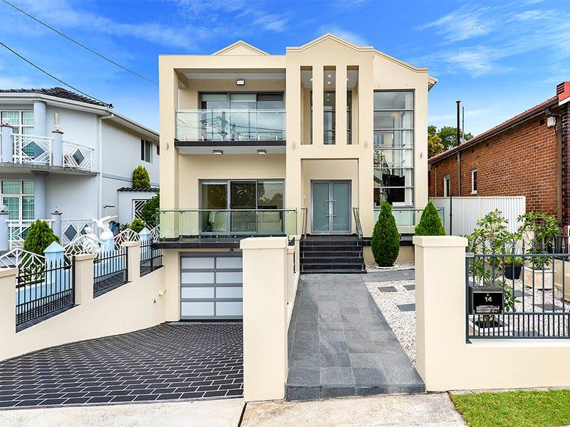 14 George Street, Rockdale, NSW 2216