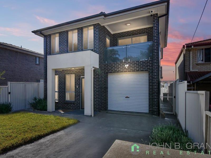 4/31 Bligh Street, Villawood, NSW 2163