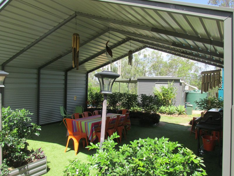 Address available on request, Kolonga, Qld 4671
