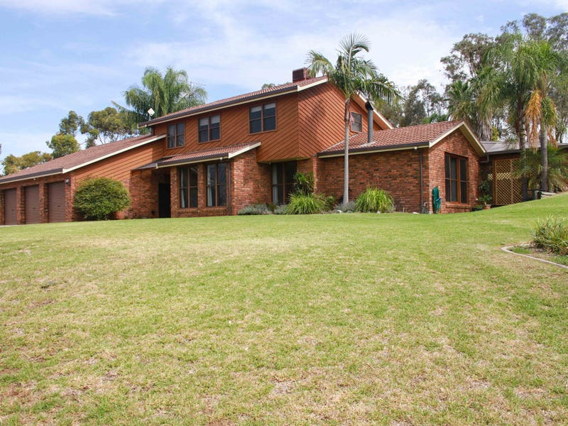 298 Tullamore Road, Tamworth, NSW 2340