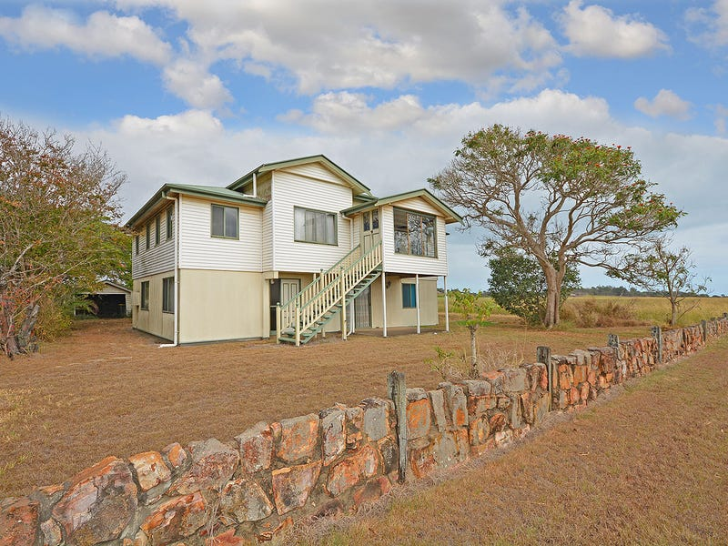 408 Lower Mountain Road, Dundowran, Qld 4655