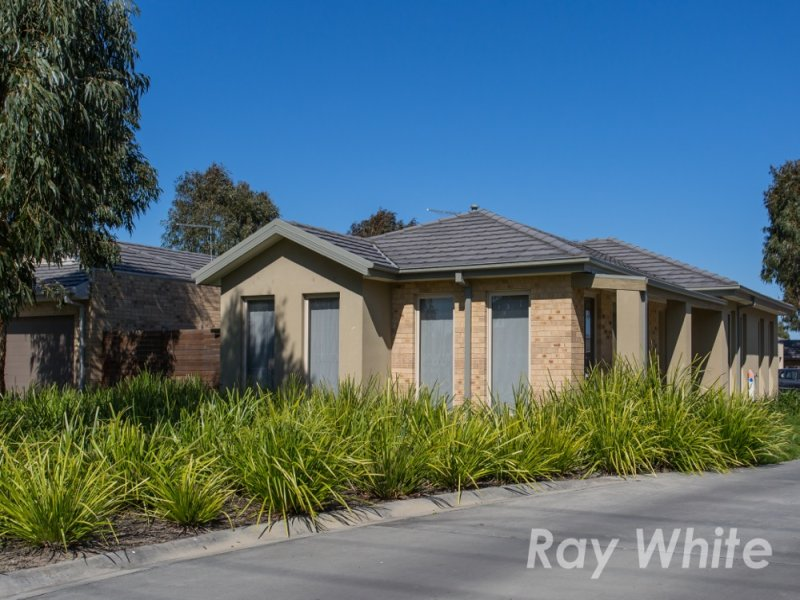 1 James Hird Drive, Hastings, Vic 3915
