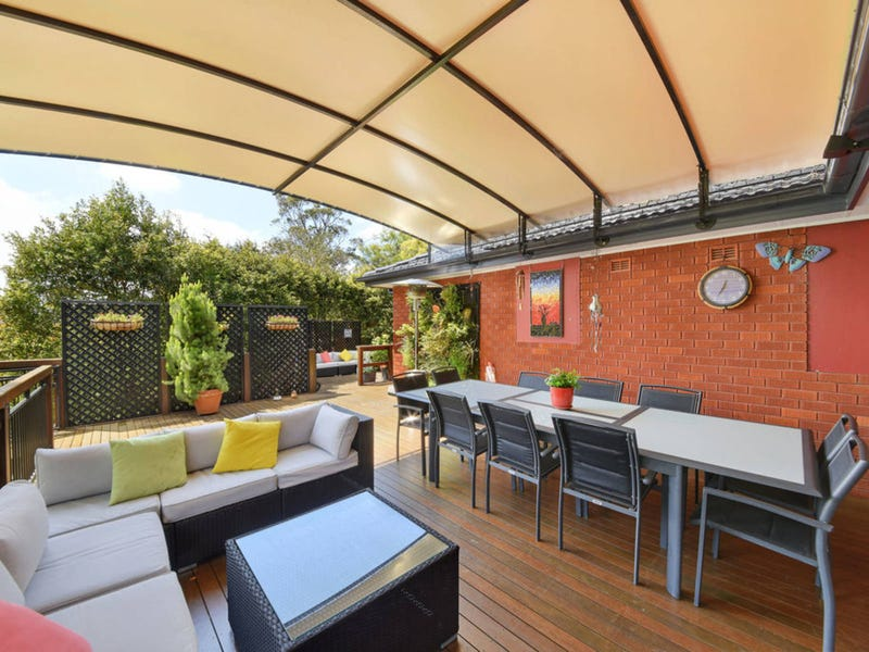 1 Talwong Street, Hornsby Heights, NSW 2077