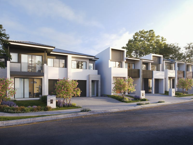 Lot 14 Ruth Street, Schofields, NSW 2762