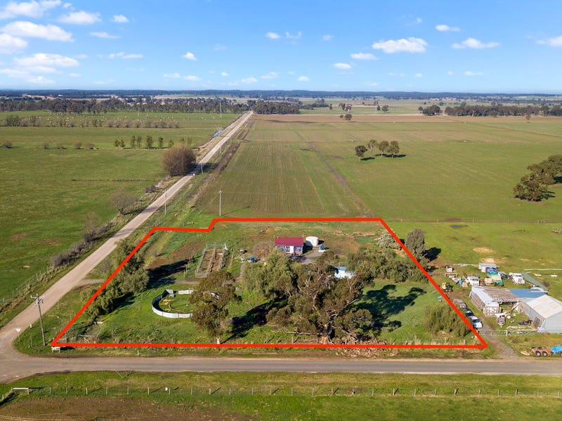 982 Middle Road, Rushworth, Vic 3612
