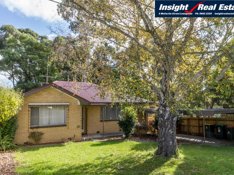 7 Mary Rogers Crescent, Leongatha, Vic 3953