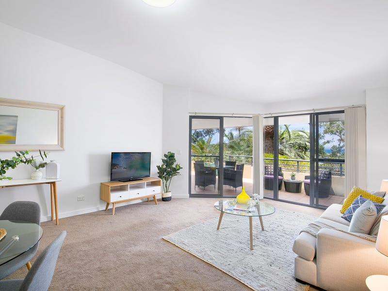 27/1000-1008 Pittwater Road, Collaroy, NSW 2097