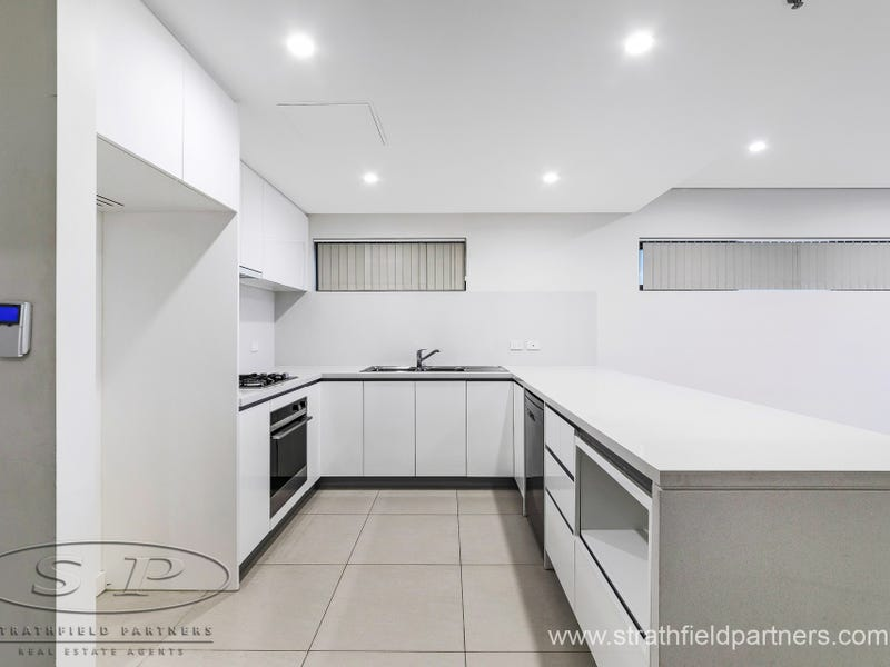 901/29 Morwick Street, Strathfield, NSW 2135
