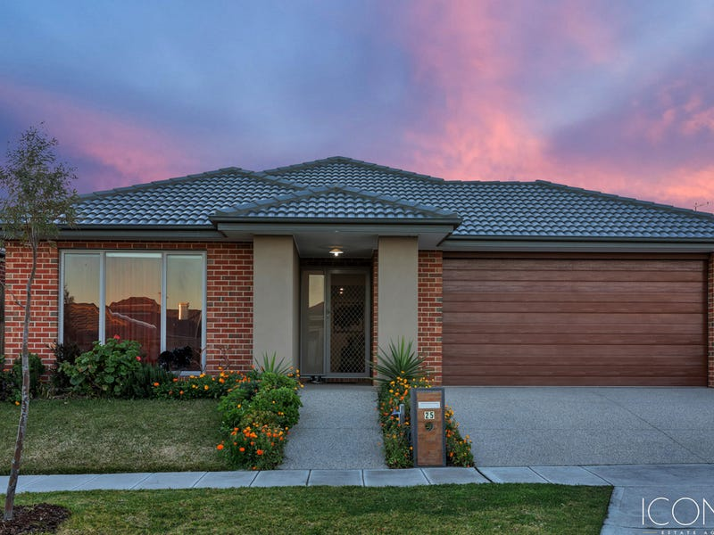25 Overnewton Way, Wollert, Vic 3750