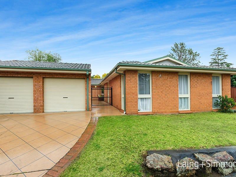 4  Parkinson Street, Kings Langley, NSW 2147