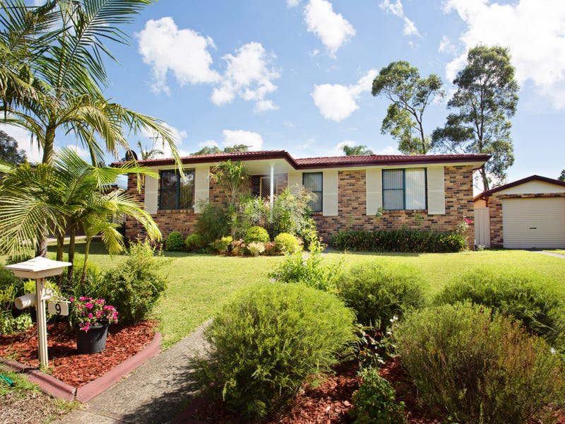 9 Simpson Place, Kings Langley, NSW 2147