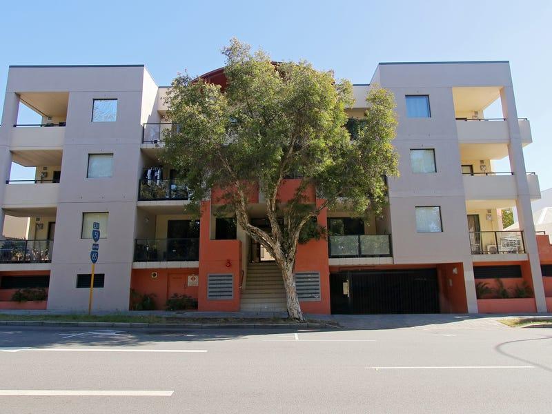 10/121 Hill Street, East Perth, WA 6004