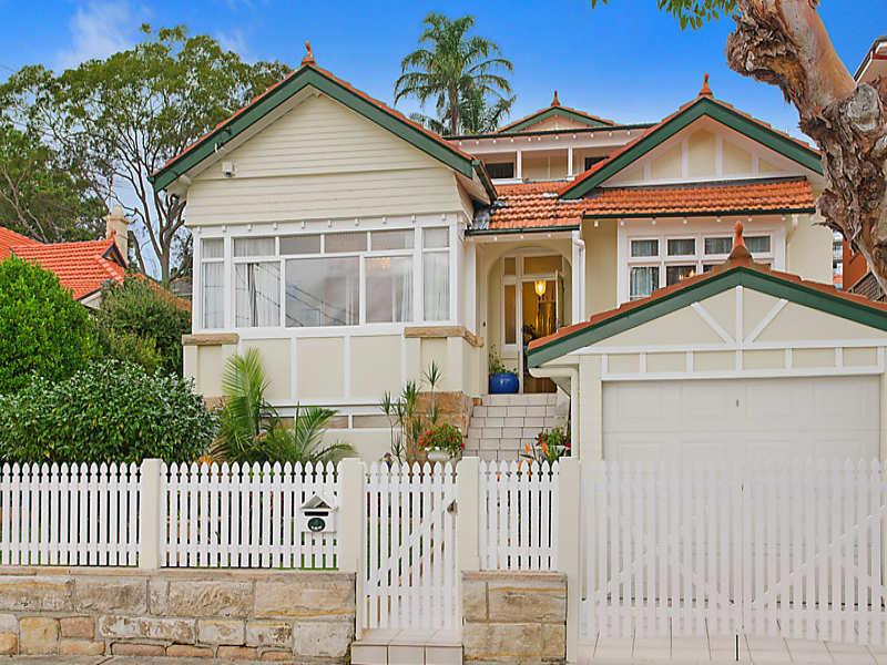3 Illiliwa Street, Cremorne, NSW 2090