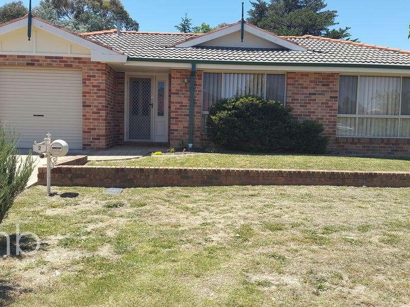 2 Terry Turner Drive, Orange, NSW 2800