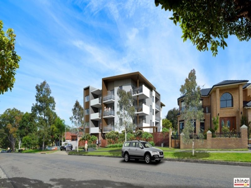 3/4 - 6 Peggy Street, Mays Hill, NSW 2145