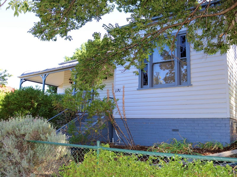 131 NASMYTH STREET, Young, NSW 2594