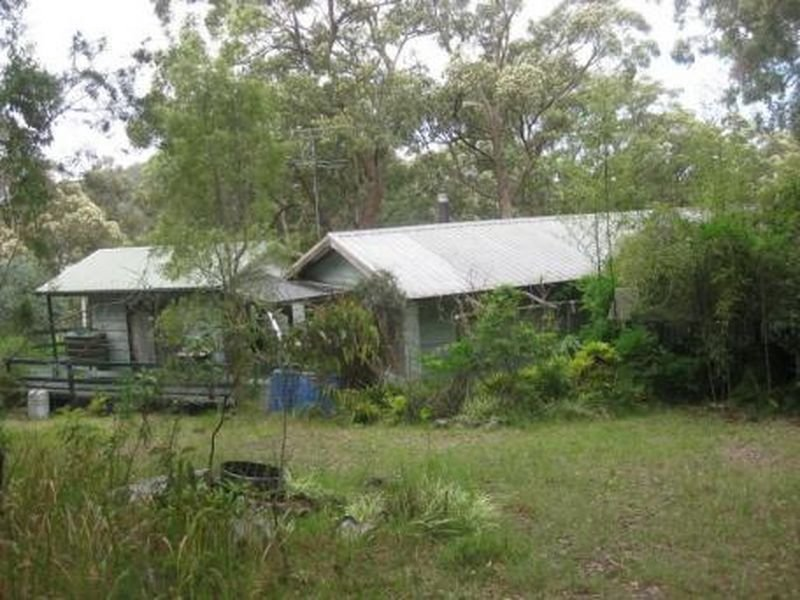 107 Cove Boulevard, North Arm Cove, NSW 2324