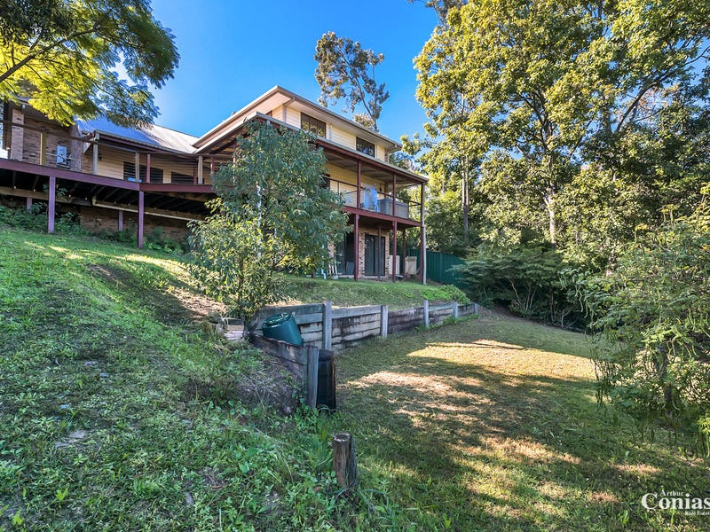 62 Bielby Road, Chapel Hill, Qld 4069
