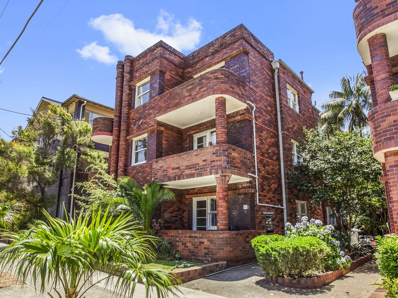 8/92 Coogee Bay Road, Coogee, NSW 2034