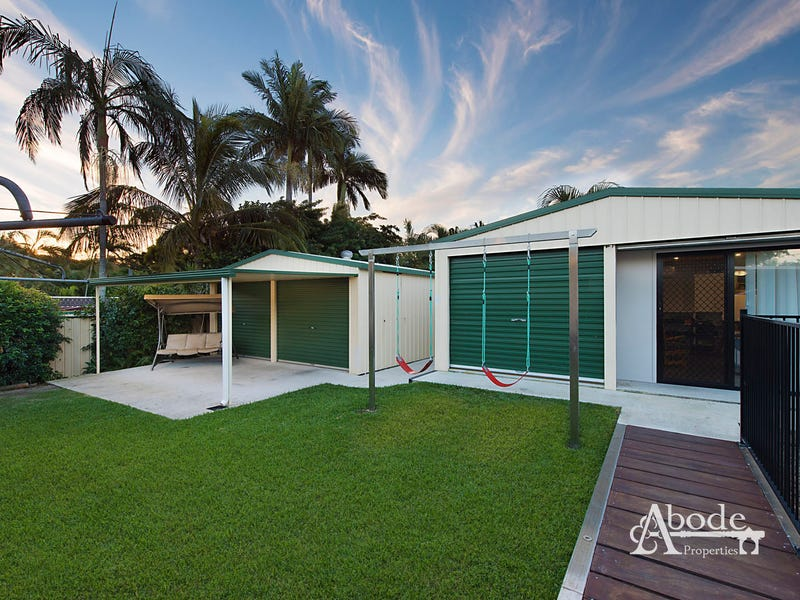 5 Nicholson Court, Kippa-Ring, Qld 4021