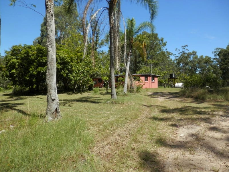 1409 Plains Station Rd, Mookima Wybra, NSW 2469