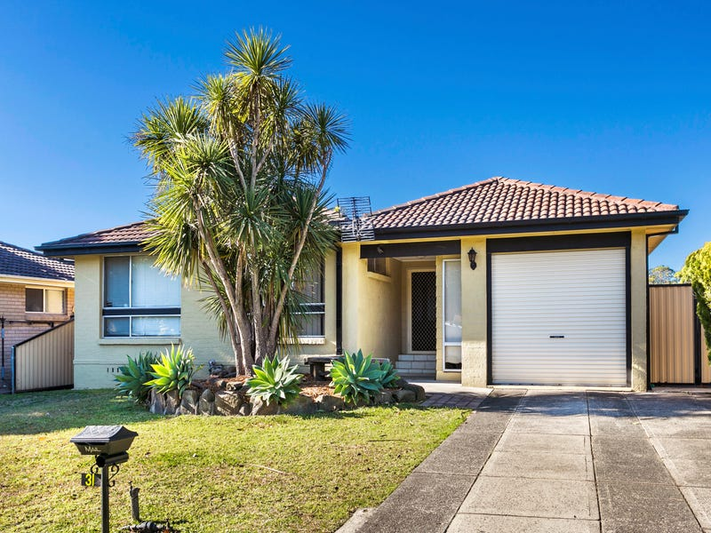 31 Coolibah Avenue, Albion Park Rail, NSW 2527