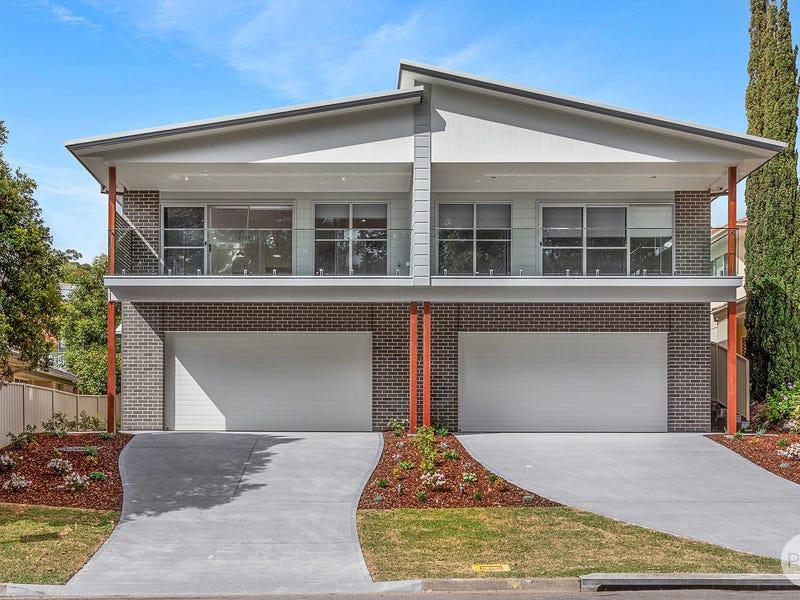 Lot 1/36 Sergeant Baker Drive, Corlette, NSW 2315