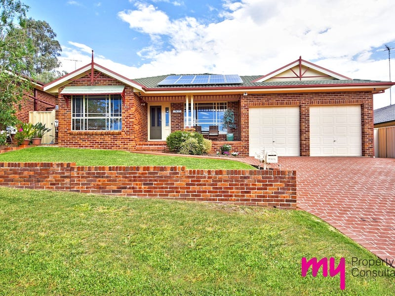 10 Edward Howe Place, Narellan Vale, NSW 2567
