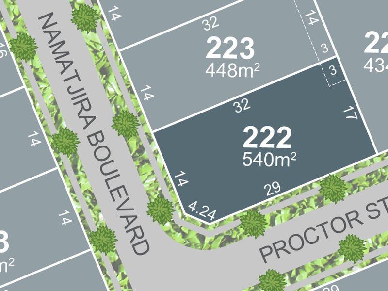 Lot 222, Provenance Estate - Huntly, Huntly, Vic 3551