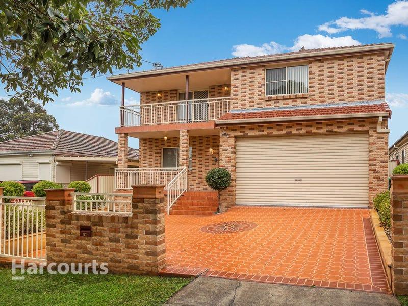 31 Hood Street, Yagoona, NSW 2199