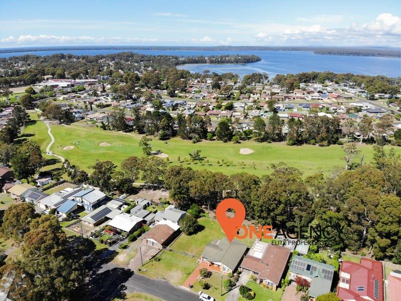 51 Waratah Crescent, Sanctuary Point, NSW 2540