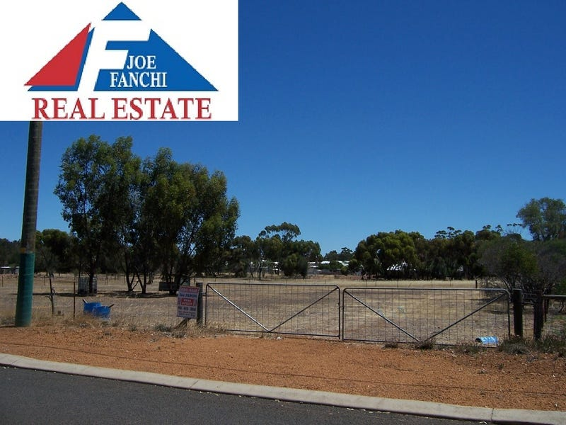 Lot 394, Costelloe, Wagin, WA 6315