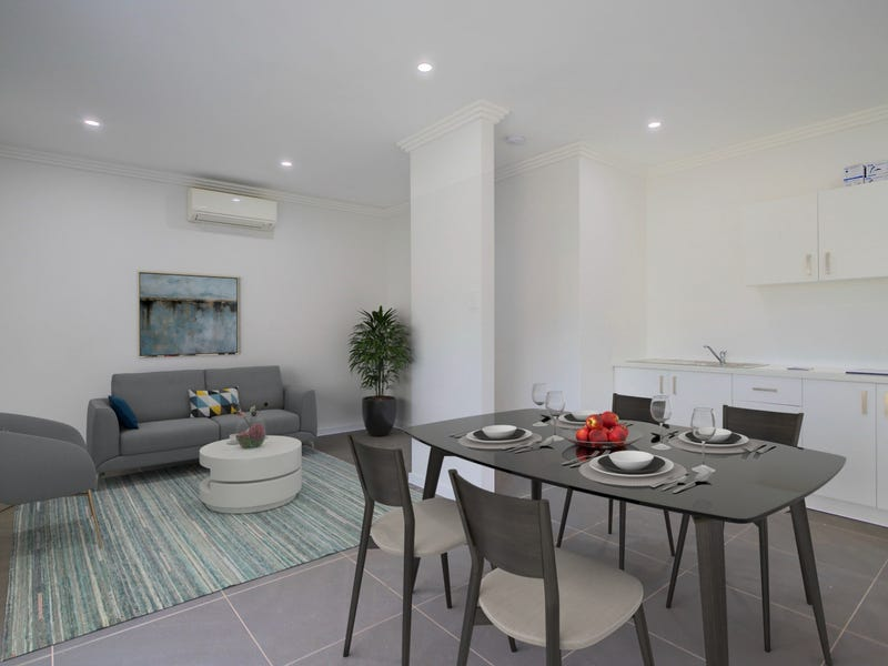 GrannyFlat/100A Clarke Street, Bass Hill, NSW 2197