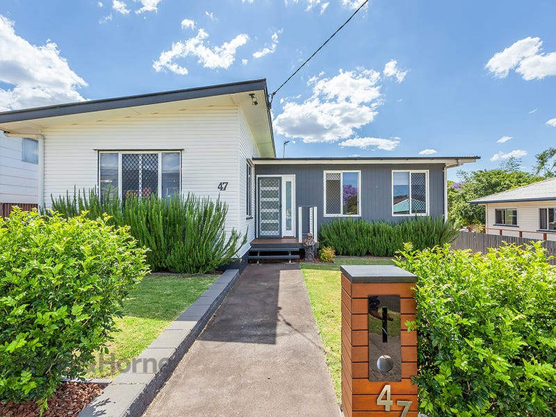 47 Hillview Avenue, Newtown, Qld 4350