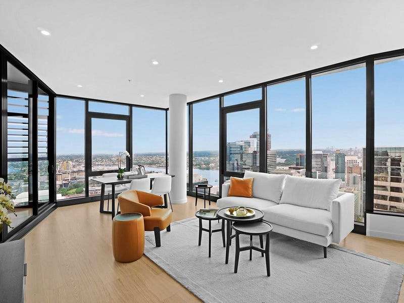 3 Bedroom Apartments & units for Rent in Sydney, NSW 2000 ...